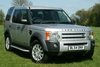 Picture of Land Rover Discovery 2.7 TDV6 SE Auto SOLD