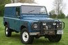 Picture of 1987 Land Rover Defender 110 SL35Ti Diesel SOLD