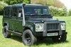 Picture of 2003 Land Rover Defender 130 TD5 Station Wagon SOLD