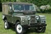 Picture of 1956 Land Rover Series 1 86 SOLD