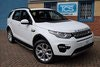 Picture of 2015 LR Discovery Sport HSE SD4 7-Seater Automatic SOLD