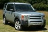 Picture of 2007 Land Rover Discovery 3 2.7 TDV6 HSE Auto SOLD