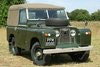 Picture of 1967 Land Rover Series 2a 88 SOLD