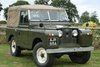 Picture of 1961 Land Rover Series 2 88 SOLD
