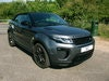 Picture of 2016 RangeRover Evoque HSE 2.0 Auto Convertible DIESEL SOLD