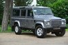 Picture of 2013 LAND ROVER DEFENDER **TDCI COUNTY STATION WAGON** For Sale