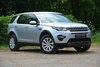 Picture of 2016 LAND ROVER DISCOVERY SPORT **ONE OWNER** SOLD