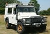 Picture of 1996 Land Rover Defender 110 300 TDI SOLD