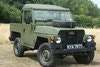 Picture of 1979 Land Rover Lightweight 2.25 Petrol/LPG Soft Top SOLD