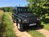 Picture of 2007 Land Rover Defender 90 Country Station Wagon XS SOLD