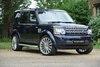 Picture of 2011 LAND ROVER DISCOVERY 4 HSE **7-SEAT CONFIGURATION** SOLD