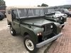 Picture of 1955 Land Rover Series 1, 86 SOLD