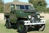 Picture of 1970 Land Rover Lightweight 2a Soft Top SOLD