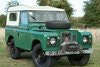 Picture of 1971 Land Rover Series 2a 88 SOLD