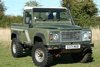 Picture of 1990 Land Rover Defender 90 200 TDI Pick Up SOLD
