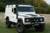 Picture of 1998 Land Rover Defender 110 300 TDI Overland SOLD