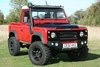 Picture of 2002 Land Rover Defender 90 TD5 Pick Up SOLD