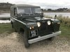 Picture of 1960 Land Rover Series 2 -Restored - A fine example! SOLD