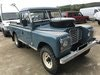 Picture of 1980 Land Rover Series 3, 109, Recent re-build SOLD