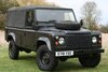 Picture of 1987 Land Rover Defender 110 Ex MOD Soft Top Night Recce SOLD