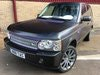 Picture of 2014 LAND ROVER RANGE ROVER SPORT THE  For Sale