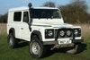 Picture of 1996 Land Rover Defender 110 300 TDI Crew Cab SOLD