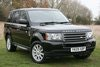 Picture of 2009 Range Rover Sport 2.7 TDV6 S Auto SOLD