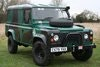 Picture of 1985 Land Rover Defender 110 2.5D Ex MOD Hard Top SOLD
