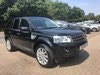 Picture of 2011 (11) Land Rover Freelander 2 2.2 TD4 HSE Automatic SOLD