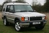 Picture of 2001 Land Rover Discovery 2.5 TD5 ES Auto SOLD