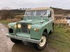 Picture of 1967 Land Rover Series 2a, *REDUCED*, Galvanised Chassis, 200Tdi SOLD
