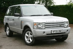 Picture of 2005 Range Rover 3.0 TD6 Vogue Auto SOLD