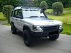 2003 LAND ROVER DISCOVERY II TD5 MANUAL OFF ROADER