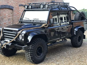 1993 Land Rover Defender 130 200tdi  USA Exportable For Sale (picture 1 of 6)