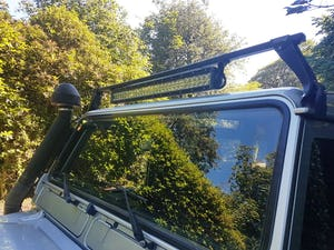 2006 LHD LAND ROVER DEFENDER 90 TD5 COUNTY For Sale (picture 6 of 12)