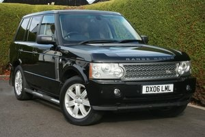Picture of 2006 Range Rover Vogue SE Auto SOLD