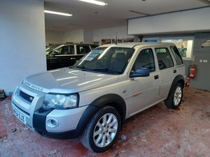 Picture of 2005 FREELANDER SPORT TDI  AUTO  LOW MILES SOLD