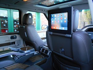 2012 Range Rover Autobiography Ultimate Edition For Sale (picture 4 of 5)