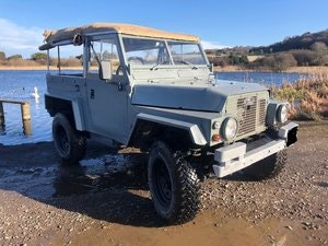 Picture of 1970 Lightweight, 200Tdi, Galvanised chassis, Power steering  SOLD