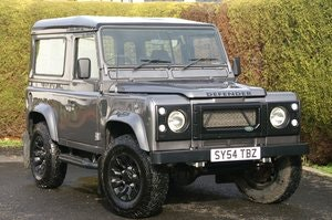 Picture of 2004 Land Rover Defender 90 TD5 - Galvanised Chassis SOLD
