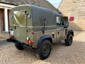 1998 Defender 90 300 TDI MOD WOLF SOFT - HARD TOP For Sale (picture 2 of 6)