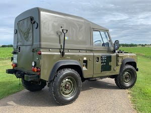 1998 Defender 90 300 TDI MOD WOLF SOFT - HARD TOP For Sale (picture 6 of 6)