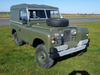 Land Rover® Series 2a RESERVED