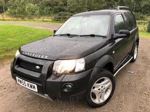 Picture of 2006 Land Rover Freelander td4 3 door, New clutch/flywheel etc SOLD