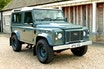 LAND ROVER DEFENDER 90 2.2TDCi RETRO CLASSIC COUNTY STATION