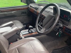1993 Range Rover 3.9 Vogue SE in Westminster Grey For Sale (picture 6 of 11)