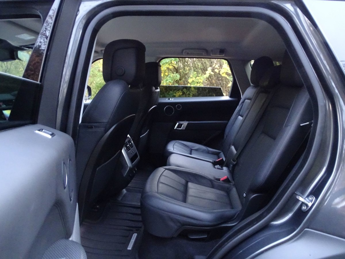 201818 Land Rover RANGE ROVER SPORT For Sale (picture 13 of 20)