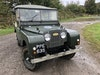 Land Rover Series 1, Soft top, 80