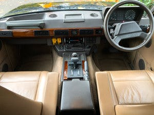 1991 Range Rover CSK For Sale (picture 3 of 24)