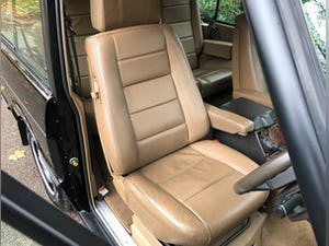 1991 Range Rover CSK For Sale (picture 17 of 24)
